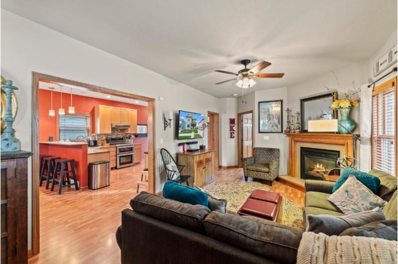 2481 S St Clair St, Milwaukee, WI by Shorewest Realtors, Inc. $349,900