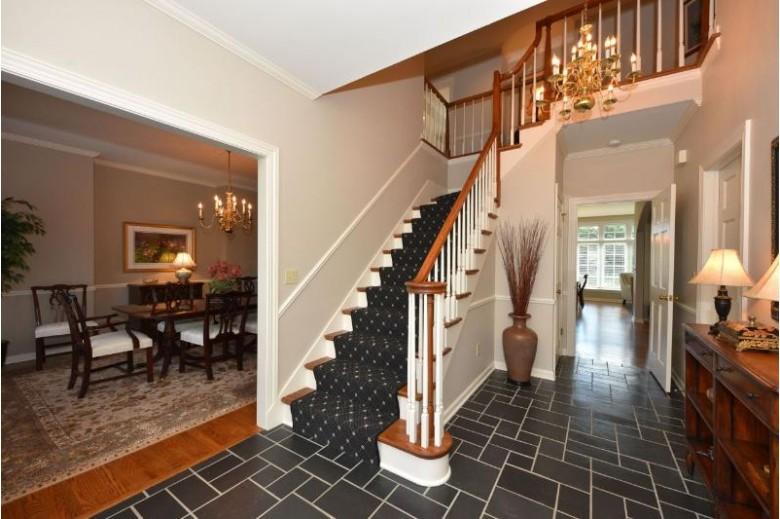 4205 W Gazebo Hill Blvd, Mequon, WI by Shorewest Realtors, Inc. $644,900