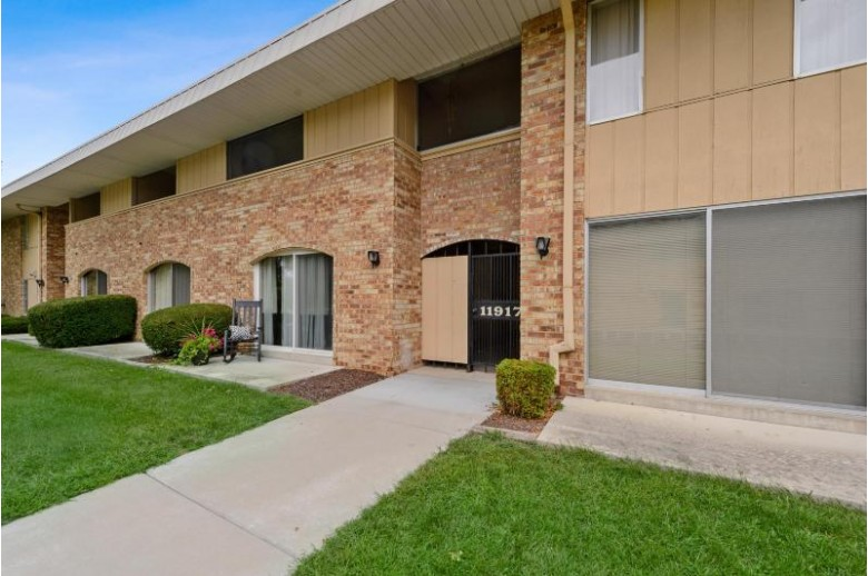 11917 W Appleton Ave 8, Milwaukee, WI by Coldwell Banker Realty $87,500