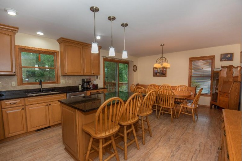 3214 Great Oaks Dr, Racine, WI by First Weber Real Estate $292,900