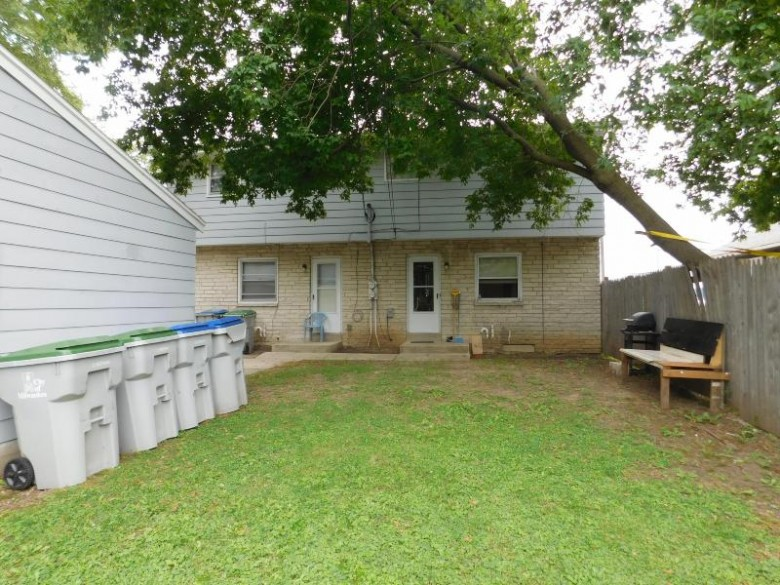 7038 W Mill Rd 7040 Milwaukee, WI 53218-1226 by First Weber Real Estate $159,900