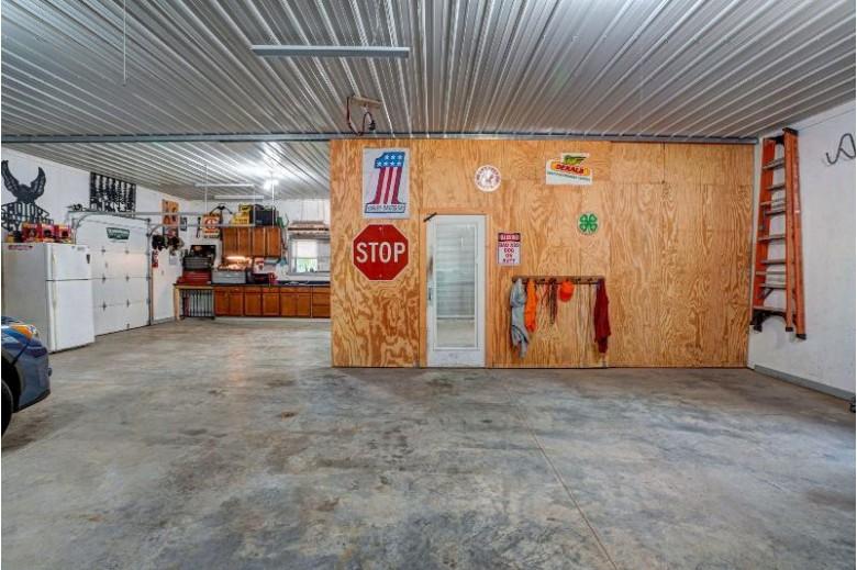 1425 Church St, Burlington, WI by Legacy Realty Group Llc $259,900