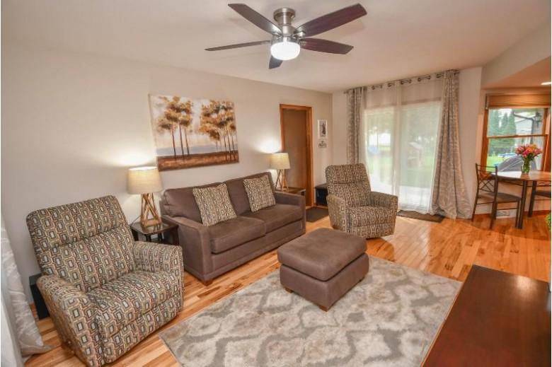 1525 River Highlands Dr, Oconomowoc, WI by First Weber Real Estate $289,000