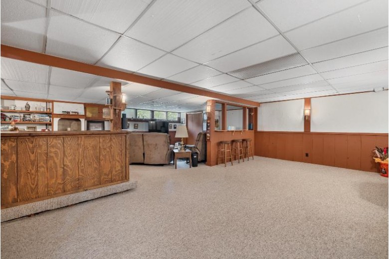 W223N7935 Plainview Pkwy Lisbon, WI 53089 by Coldwell Banker Realty $345,800
