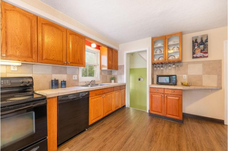 3700 N 100th St, Milwaukee, WI by Firefly Real Estate, Llc $184,900