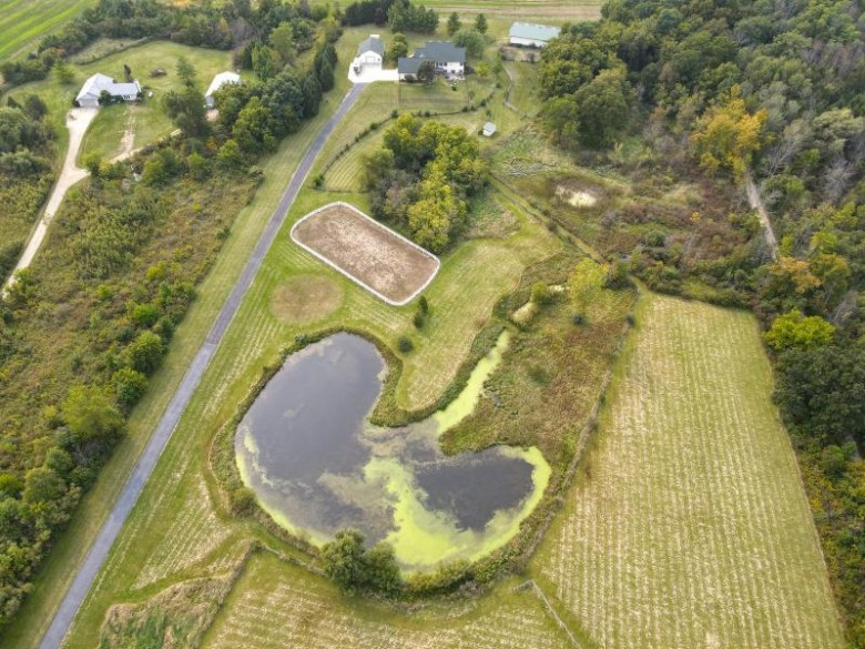 3767 Mayfield Rd, Jackson, WI by First Weber Real Estate $699,000