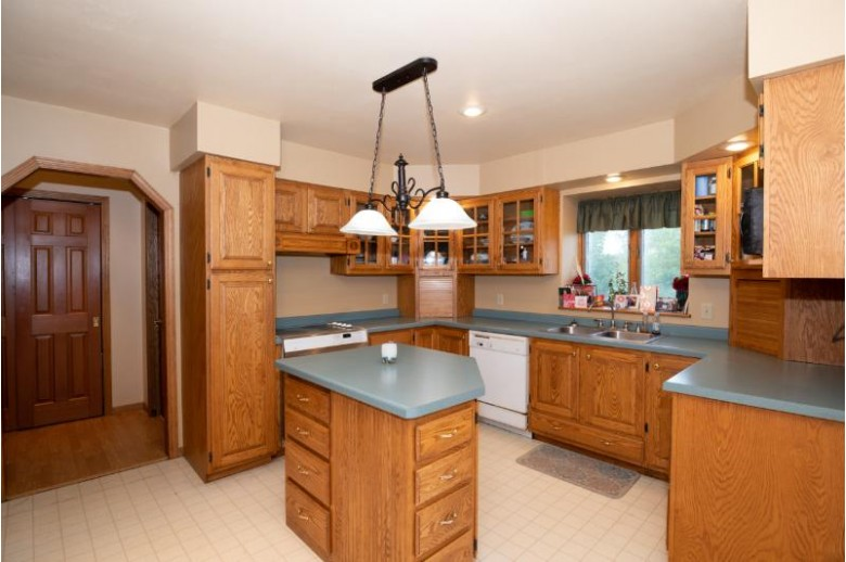 W3812 Hull Rd Horicon, WI 53032-9761 by Shorewest Realtors, Inc. $269,900
