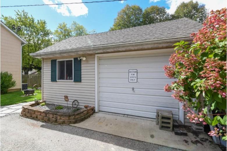 501 Haskins St, Lake Geneva, WI by Shorewest Realtors, Inc. $179,500