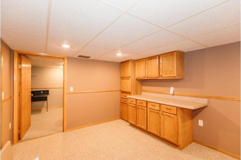 4955 S Brookdale Dr Greenfield, WI 53228-3511 by Keller Williams Realty-Milwaukee Southwest $269,900