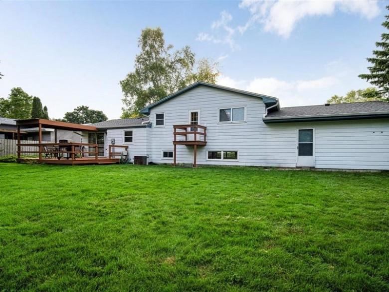 3813 S 13th St, Sheboygan, WI by Shorewest Realtors, Inc. $199,900