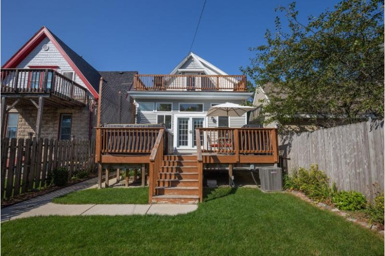 2960 S Herman St, Milwaukee, WI by Keller Williams Realty-Milwaukee North Shore $325,000