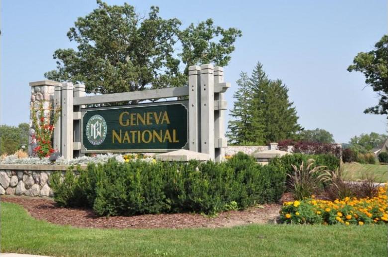 584 Geneva National Ave N 6-49, Lake Geneva, WI by Homestead Realty Of Lake Geneva $122,500