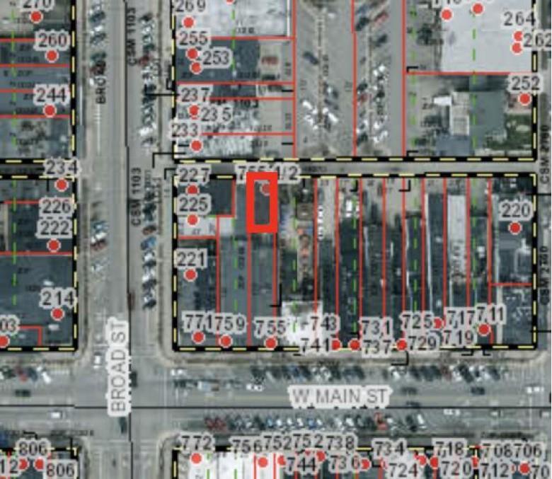 755 1/2 W Main St, Lake Geneva, WI by @properties $189,000