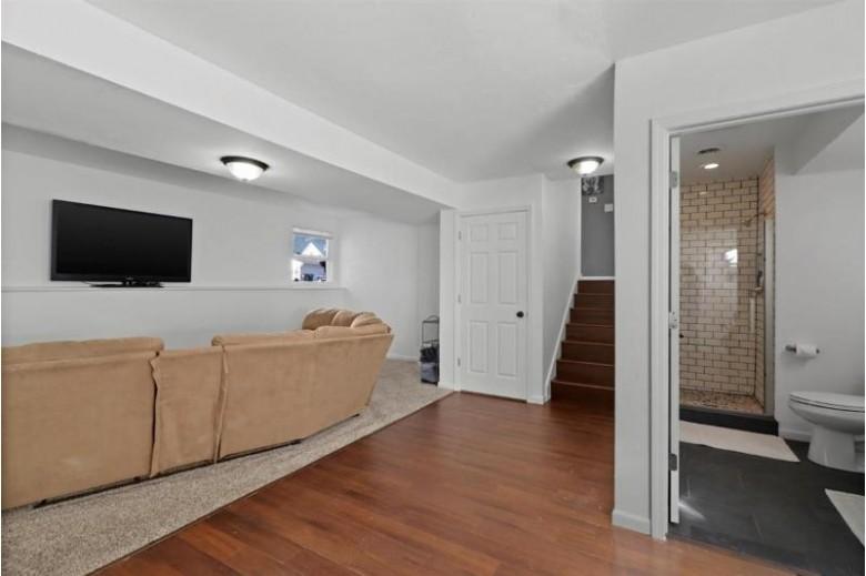 2820 Stonebridge Dr Racine, WI 53404 by Coldwell Banker Realty -Racine/Kenosha Office $271,997
