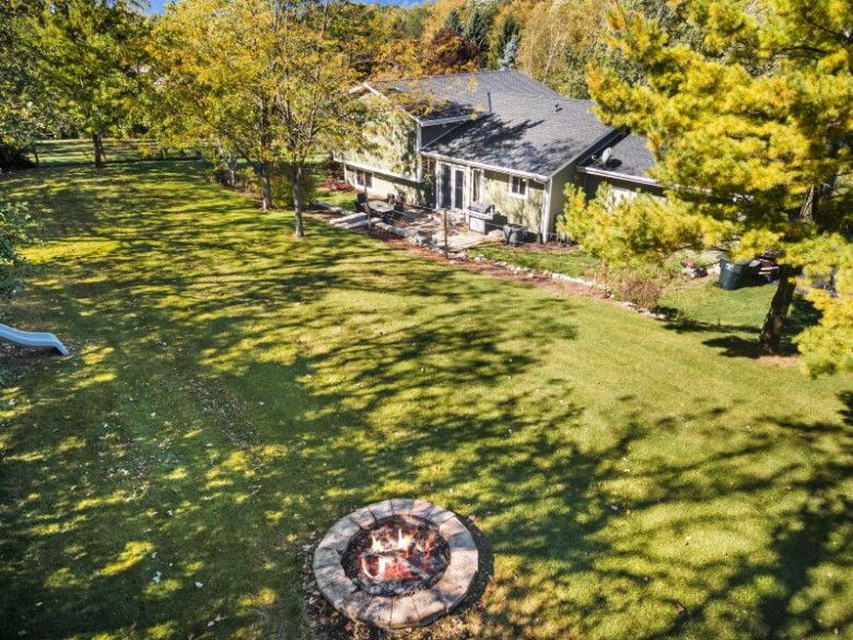 S71W32673 Sandie Ln Mukwonago, WI 53149 by Coldwell Banker Realty $360,000
