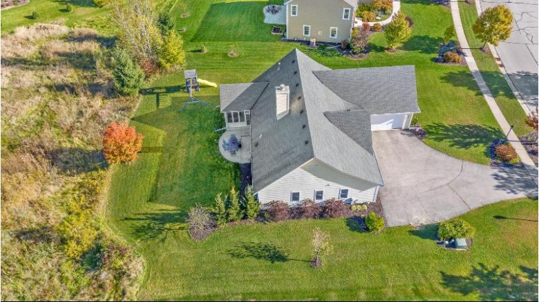 416 Ahrens Dr Mukwonago, WI 53149-9416 by Century 21 Affiliated - Delafield $384,900