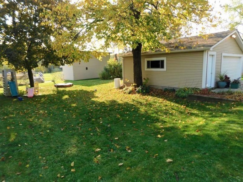 548 S Main St, Saukville, WI by Realty Executives Integrity~cedarburg $184,900