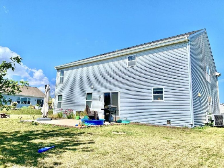 6543 Biscayne Ave Mount Pleasant, WI 53406 by My Dwelling Inc. $329,000