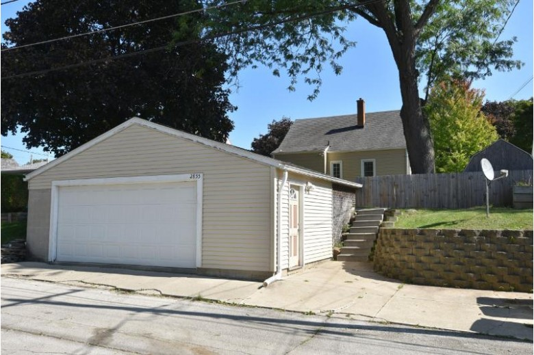 2855 N 85th St, Milwaukee, WI by Shorewest Realtors, Inc. $174,900