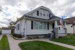 1227 E Warnimont Ave Milwaukee, WI 53207-3514 by Cream City Real Estate Co $189,900