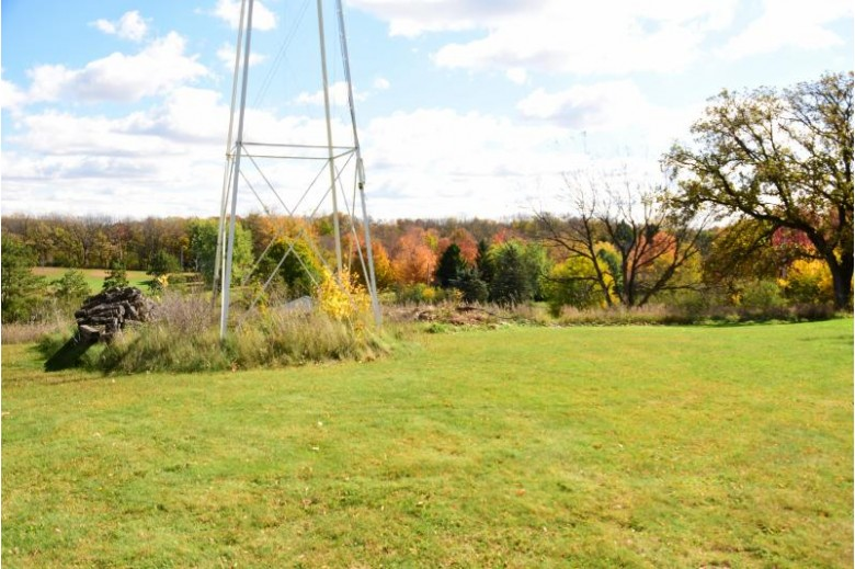 W335S5338 Woodchuck Hollow North Prairie, WI 53153-9401 by First Weber Real Estate $399,900