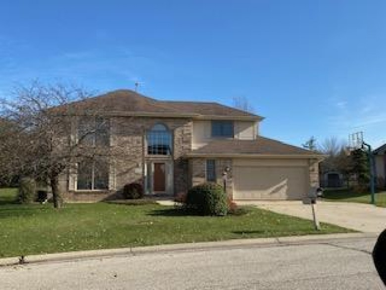 821 Sunnyview Dr Mount Pleasant, WI 53406-3981 by Re/Max Newport Elite $260,000