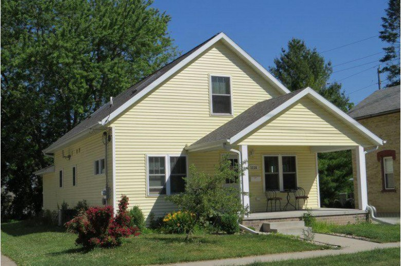1118 River Dr, Watertown, WI by Shorewest Realtors, Inc. $184,000
