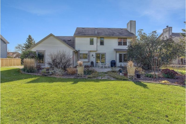 9732 14th St, Kenosha, WI by Welcome Home Real Estate Group, Llc $399,900
