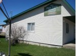 635 N 1st Street Bruce, WI 54819 by Badger Real Estate & Auction Service $59,900