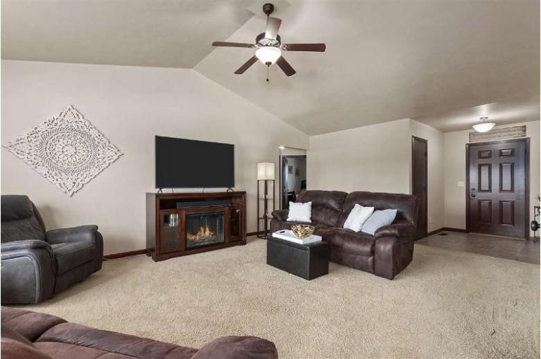 671 Lemongrass Way, Kaukauna, WI by Coldwell Banker Real Estate Group $225,000