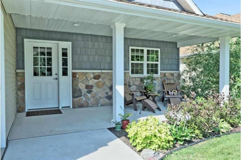 1121 W Ducharme Street Kaukauna, WI 54130-4139 by First Weber Real Estate $259,900