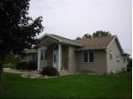W6785 N Eastwood Street, Van Dyne, WI by First Weber Real Estate $265,000