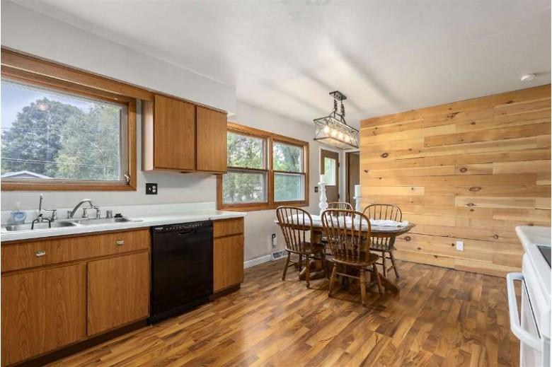 1384 Tammy Road, Oshkosh, WI by Beckman Properties $175,000