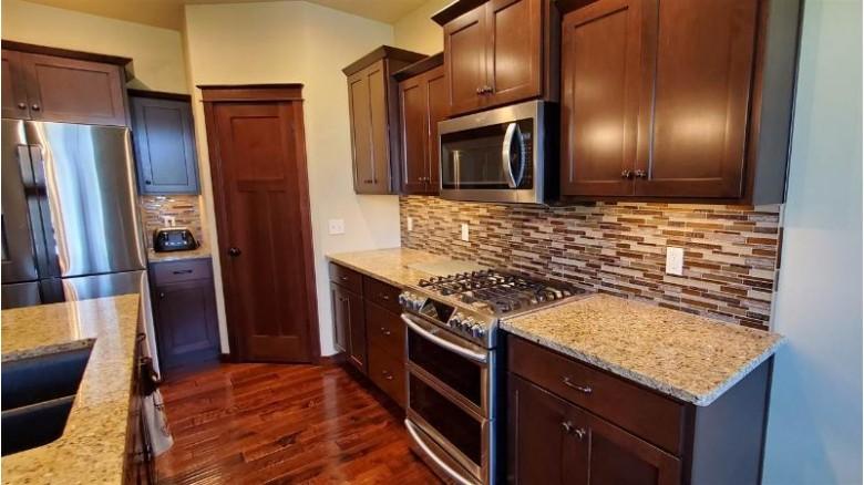 5150 Rutgers Drive Omro, WI 54963-8503 by RPM Homes LLC $375,000