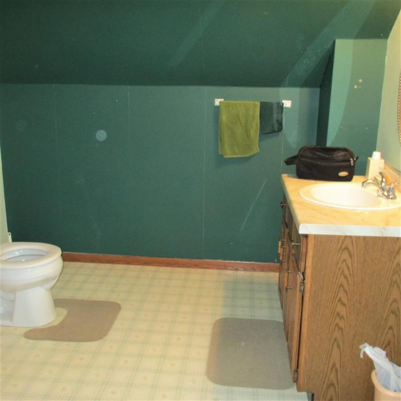 136 N 2nd Street Coloma, WI 54930 by First Choice Realty, Inc. $124,900