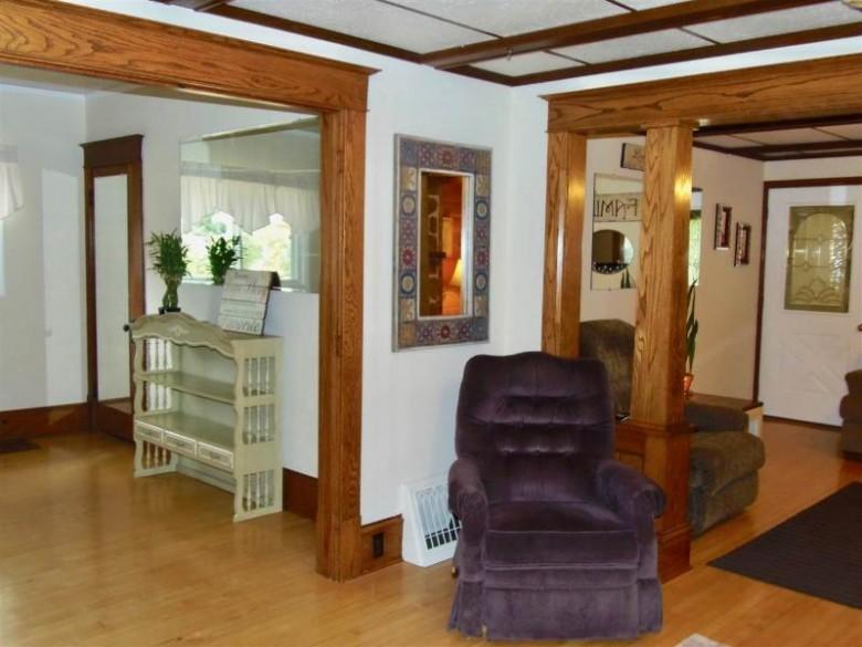 2002 Crane Street Oshkosh, WI 54901-2151 by First Weber Real Estate $144,900