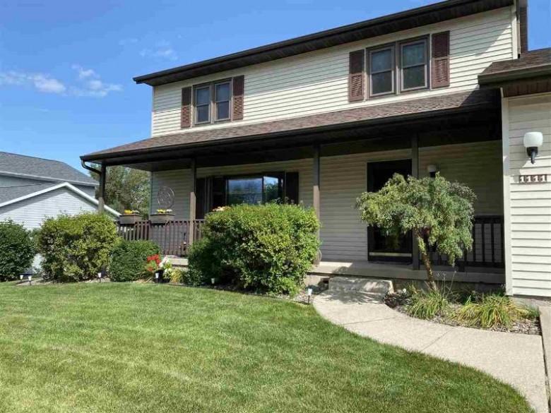 1111 Winchester Avenue Fond Du Lac, WI 54935 by Adashun Jones, Inc. $244,900