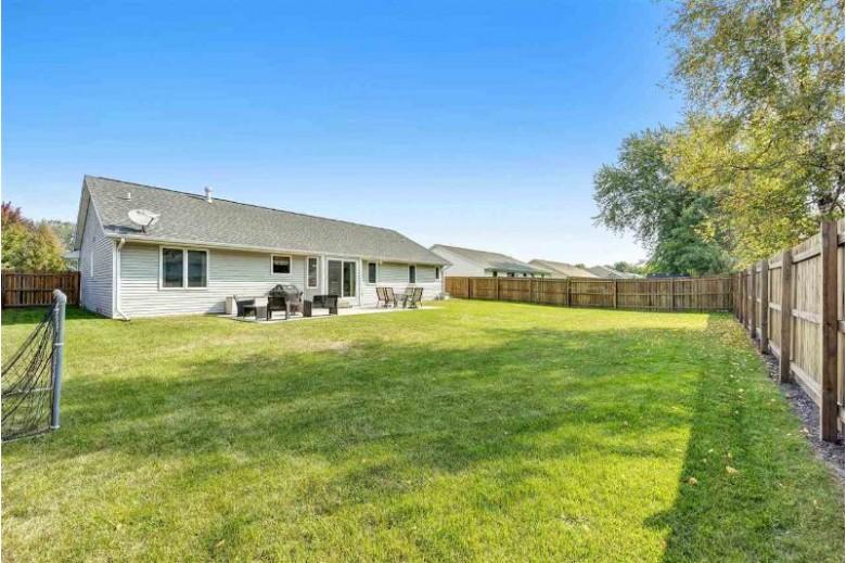 1327 Hannah Street, Green Bay, WI by Keller Williams Green Bay $225,000