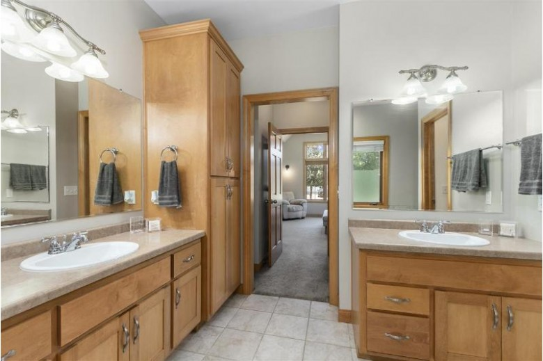 5000 N Silentwind Way, Appleton, WI by Coldwell Banker Real Estate Group $425,000