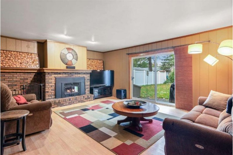 3001 S Dellwood Street, Appleton, WI by Coldwell Banker Real Estate Group $219,900