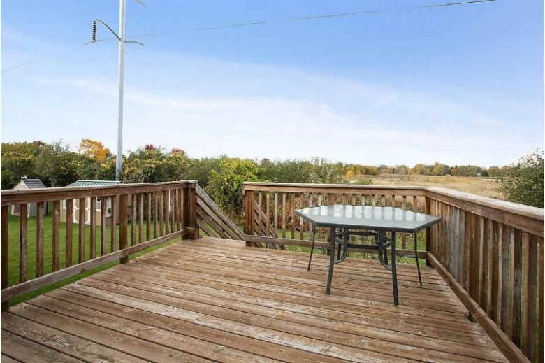 845 Mustang Lane Fond Du Lac, WI 54935-9749 by Coldwell Banker Real Estate Group $265,000
