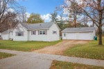 306 E Mt Morris Avenue Wautoma, WI 54982-8410 by Coldwell Banker Real Estate Group $112,000