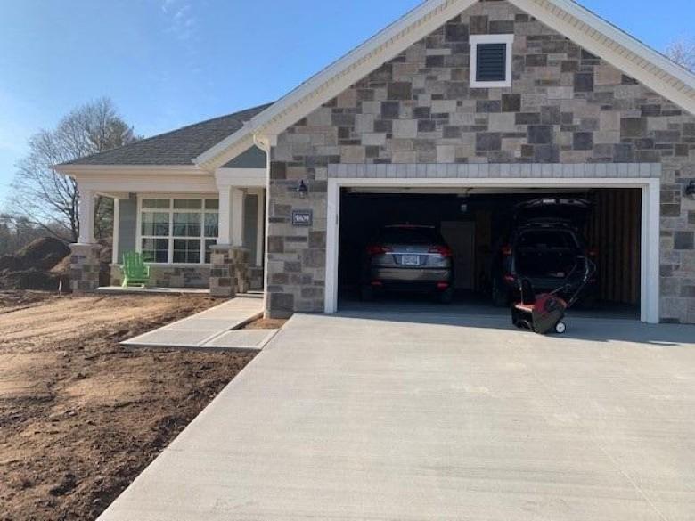 5809 N Osprey Drive, Appleton, WI by Apple Tree Fox Valley, LLC $404,102