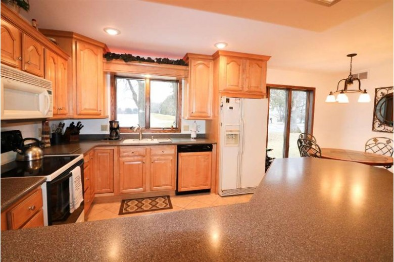 S2994 Golf Course Rd Reedsburg, WI 53959 by First Weber Real Estate $334,500