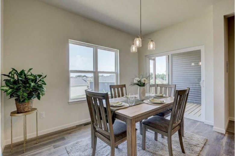 4328 Welcome Home Ct Windsor, WI 53598 by Tim O'Brien Homes Inc-Hcb $508,600