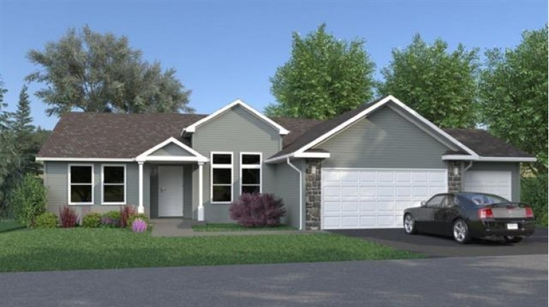 11228 N Mason Dr, Edgerton, WI by Best Realty Of Edgerton $317,400