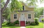 406 Capital St, Wisconsin Dells, WI by Bunbury & Assoc, Realtors $154,500