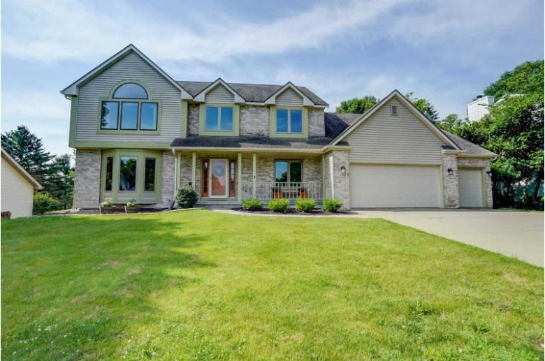 5717 Restal St, Fitchburg, WI by Realty Executives Cooper Spransy $475,000