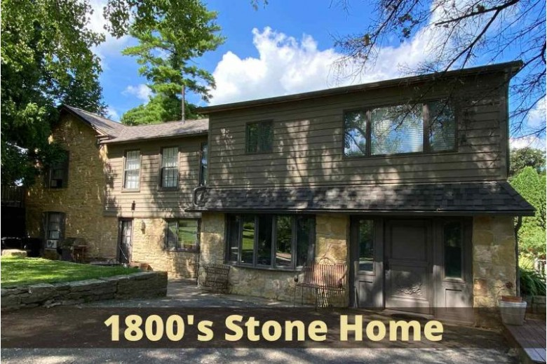 171 Antoine St, Mineral Point, WI by Re/Max Preferred $359,900
