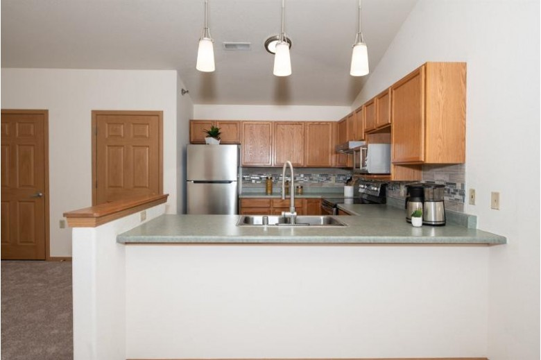 5354 Congress Ave 3 Madison, WI 53718 by Keller Williams Realty $189,900